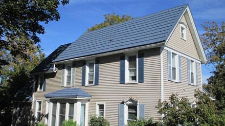 Wonderful Choose Metal Roofing