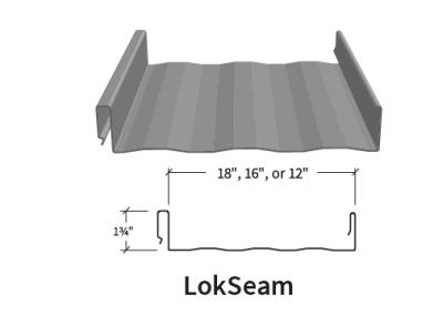 LokSeam